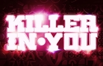 killer in you logo